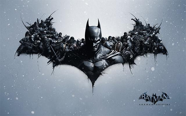 Batman: Arkhan Origins