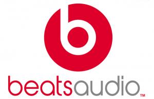 Beats Audio Logo