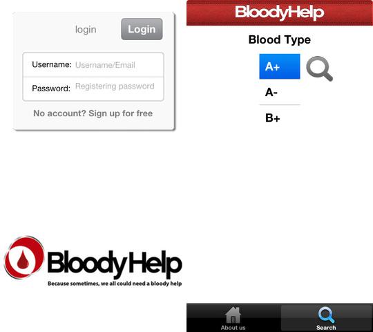 bloodyhelp-iphone