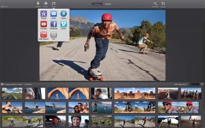 iMovie para Mac