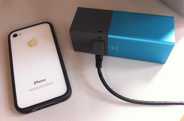 iPhone y Camara Lytro