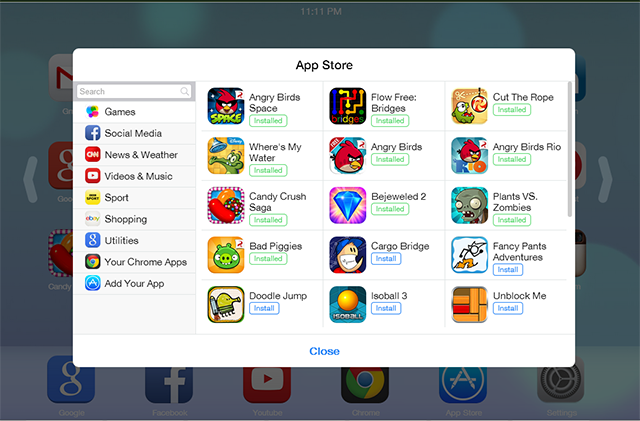 iOS7-Home-App-Store