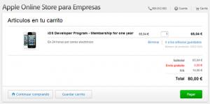Programa de Desarrollo de Apple
