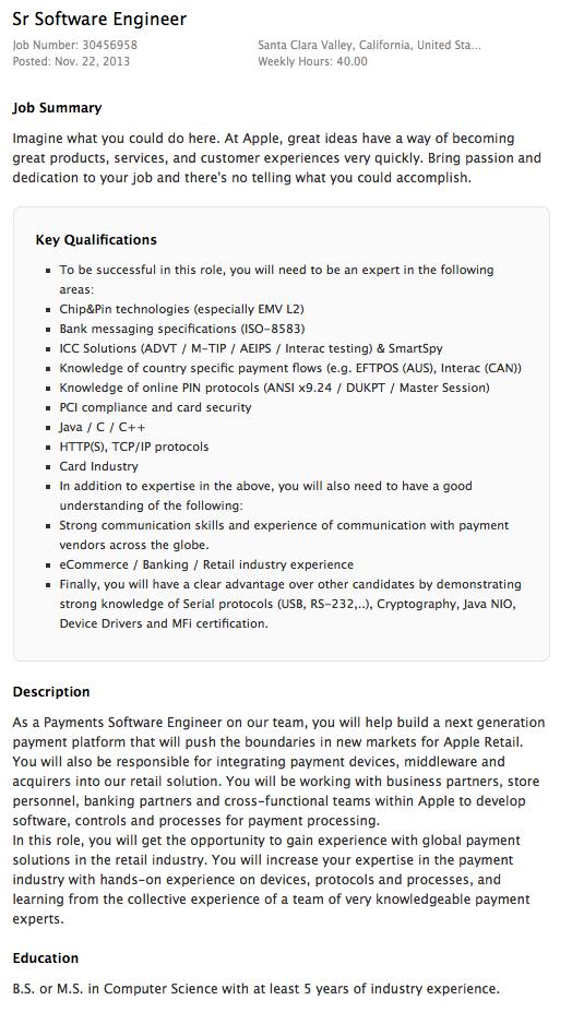 oferta-empleo-apple