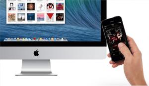 Remote de Apple