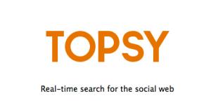 Topsy Labs