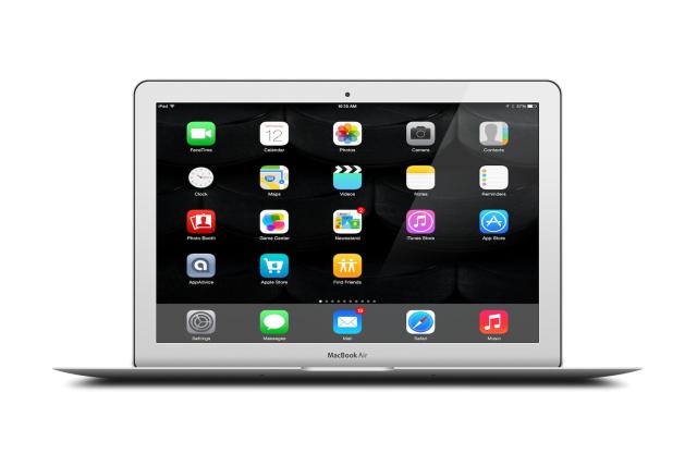 Sistema convergente iOS-OS X