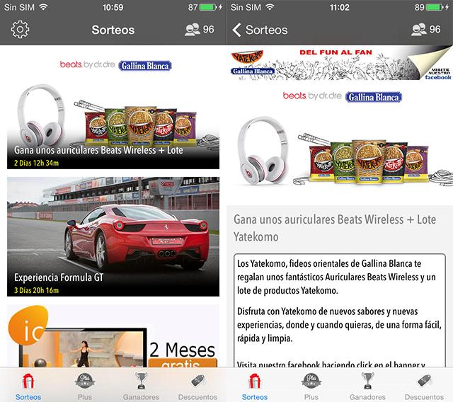 premiados-iphone-app