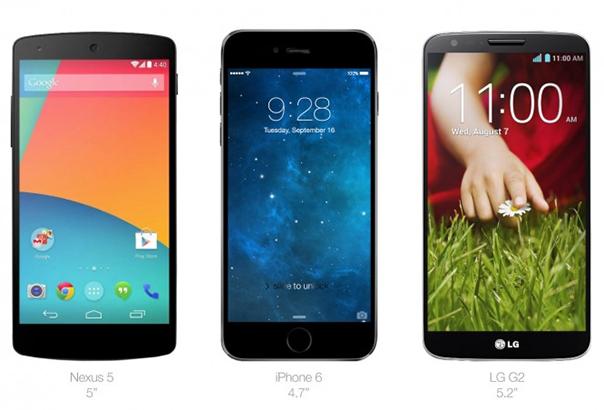 iphone6-vs-nexus5-vs-lg-g2