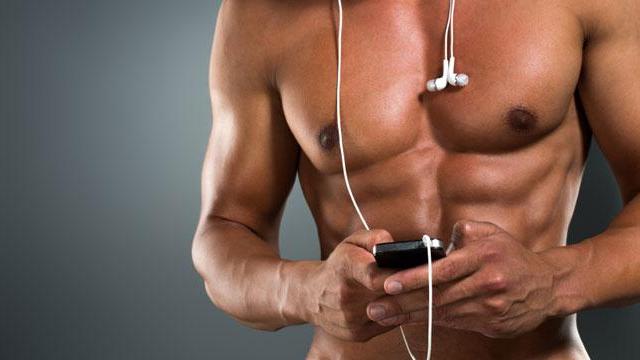 musica workout
