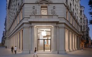 Apple Barcelona