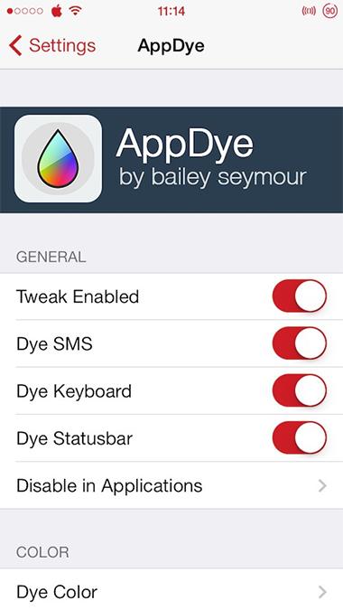 appdye-ajustes
