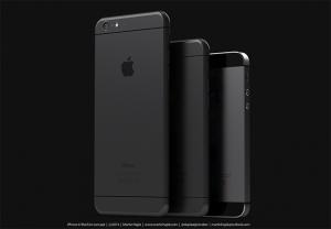 Concepto iPhone 6