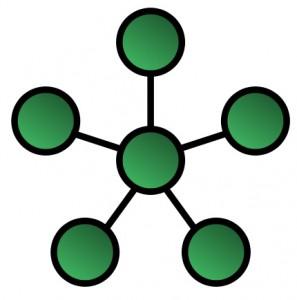 topologia-estrella