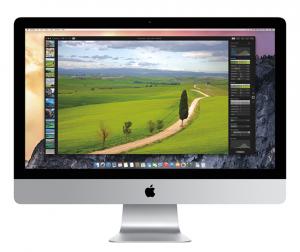 Aperture para Mac