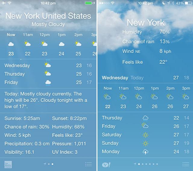 app-clima-ios8