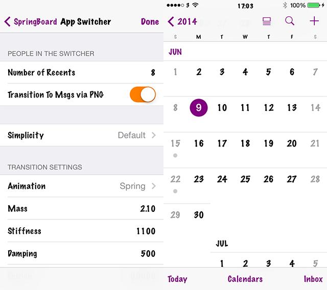 iOS8-personalizacion