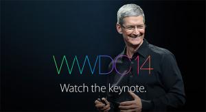 Keynote WWDC14