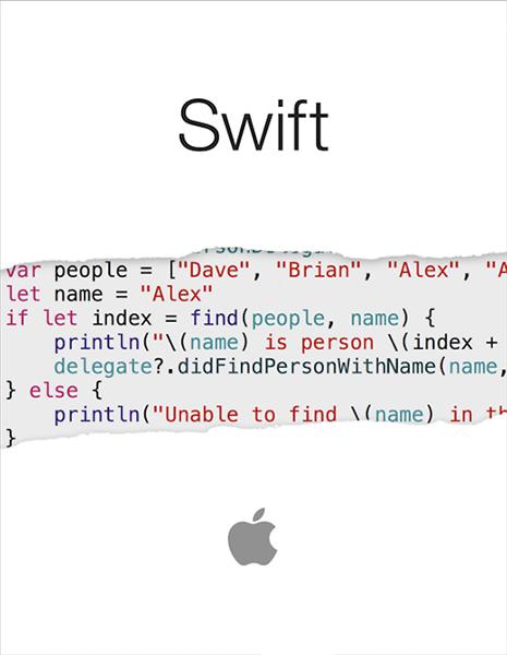 Libro de Swift