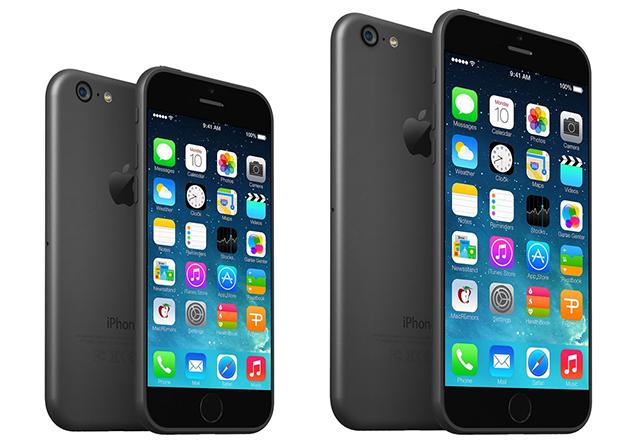 Nuevos modelos iPhone 6