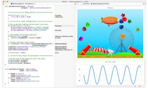Programación con Swift