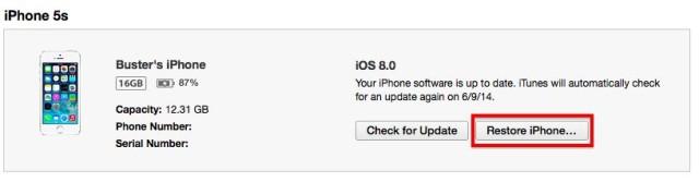 restoreiPhone-ios8