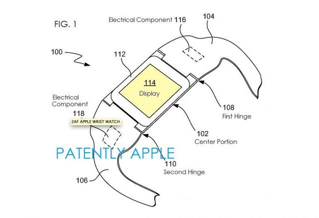 apple-itime-patente