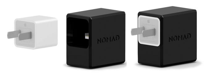 Nomad Plus