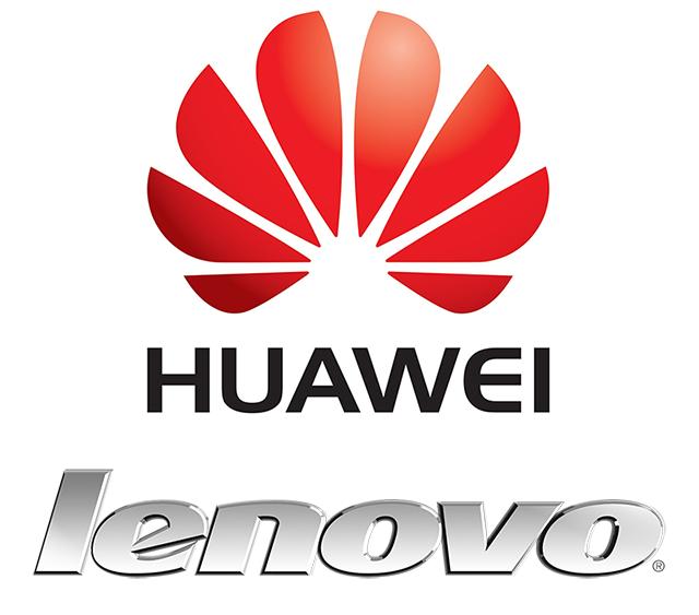 huawei-lenovo
