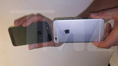 iphone6-vs-iphone5-leak