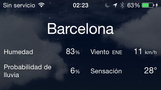 tiempo-app-info