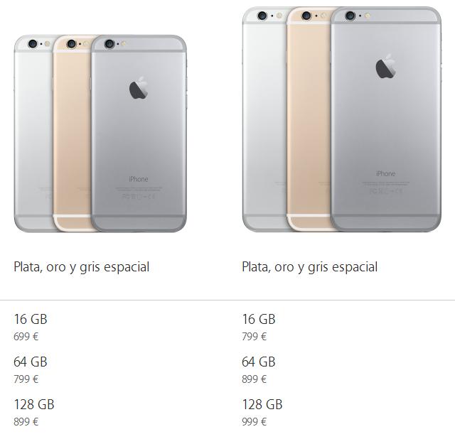 cuanto costara el iphone 5 se