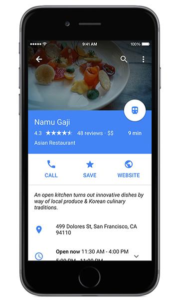 google-maps-ios-app