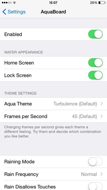 ajustes-aquaboard