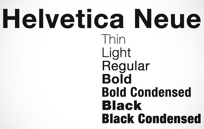 helvetica-neue