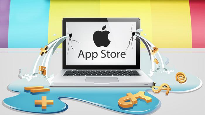app-maliciosa-app-store