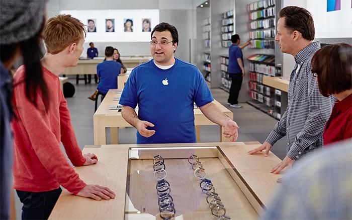 apple-watch-en-tienda