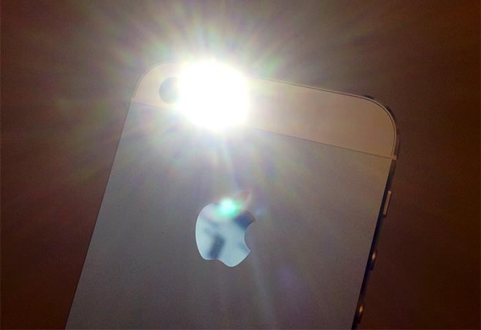 iphone-LED-flash