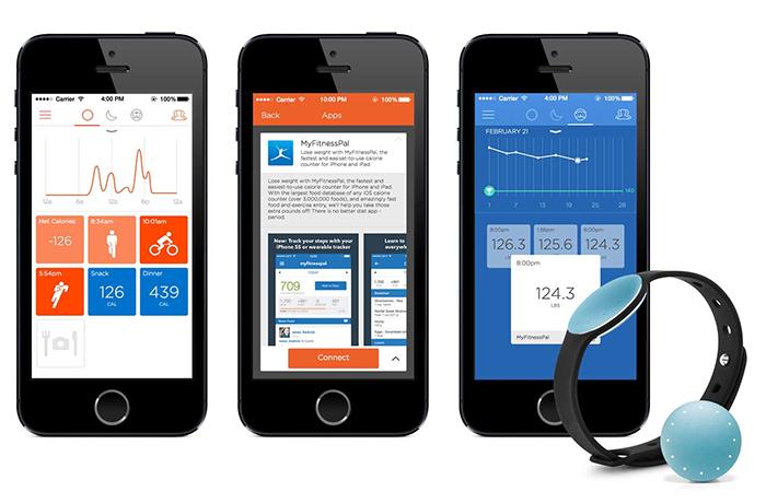 misfit-link-app