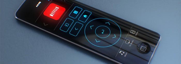 El nuevo Apple TV tendrá un mando a distancia con sensores de movimiento