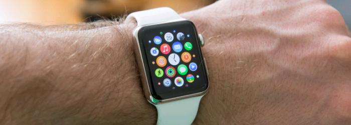 ¿Qué cosas puede hacer el Apple Watch sin un iPhone?