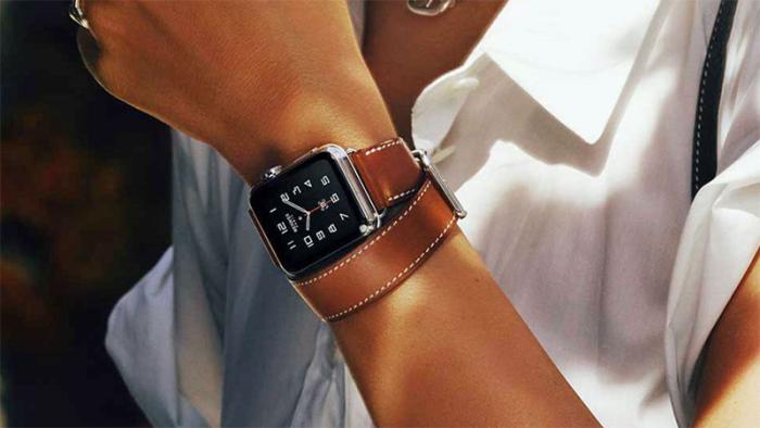 Apple Watch Herm 232 S Nuevas Pulseras Y Colores Para El
