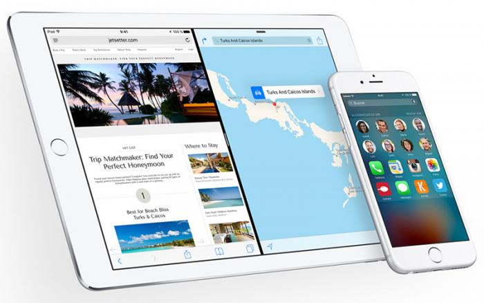 iOS9_actualizacion