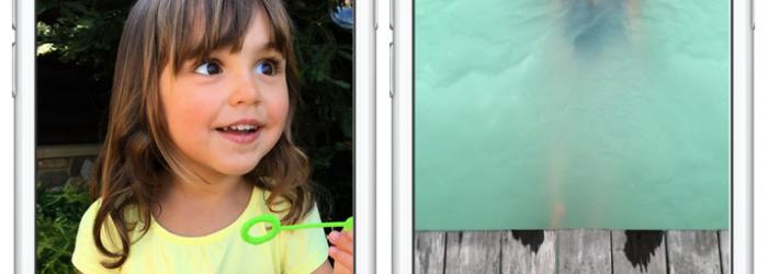 Cómo ver las Live Photos en los dispositivos iOS más antiguos