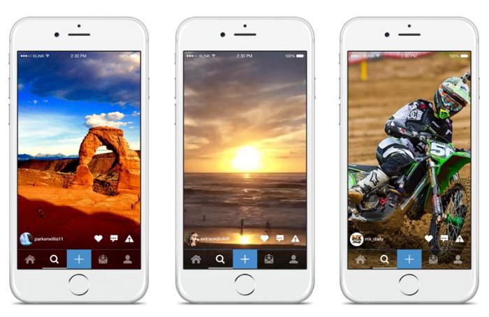 klink-app-screens