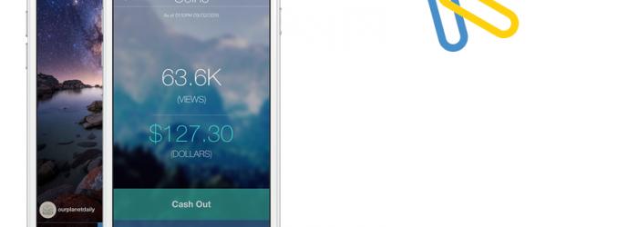 Klink: una nueva red social fotográfica que te da dinero por tus fotos y videos
