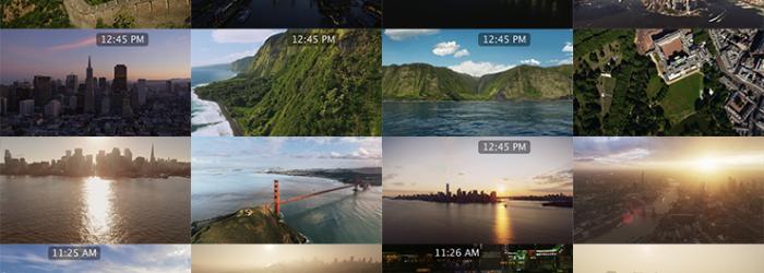 Descarga 35 fondos de pantalla del nuevo Apple TV para tu ordenador Mac
