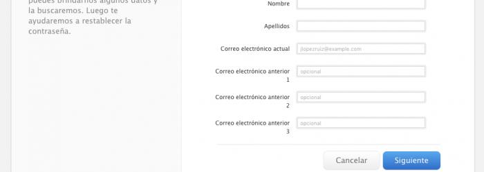 Cómo desbloquear tu Apple ID cuando es bloqueado por motivos de seguridad