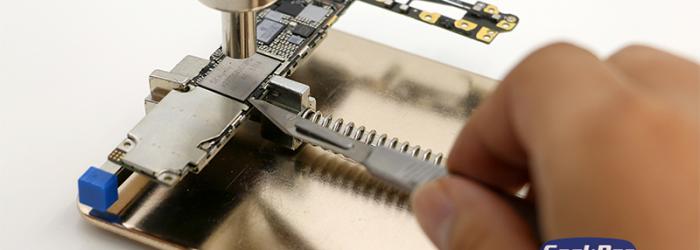 Empresa china incrementa la memoria interna de tu iPhone hasta 128GB por sólo 92 dólares