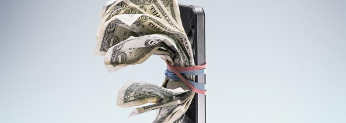 Cómo conseguir algo de dinero extra con tu dispositivo iOS